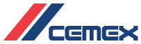 Logo for CEMEX USA