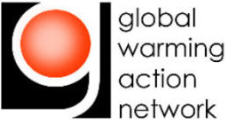 Logo for Global Warming Action Network of Greater Syracuse