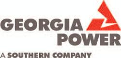 Logo for Georgia Power Company