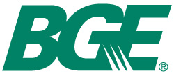 Logo for Baltimore Gas & Electric Company