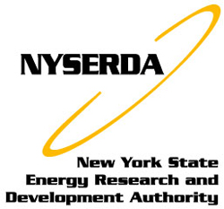 Logo for NYSERDA