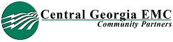Logo for Central Georgia EMC