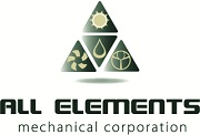 Logo for All Elements Mechanical