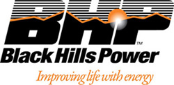 Logo for Black Hills Power