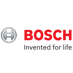 Logo for Bosch Home Appliances