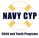 Logo for Naval Base Ventura County CYP