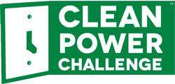Logo for cleanpowerchallenge.com