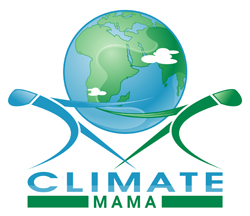 Logo for ClimateMama