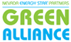 Logo for Nevada ENERGY STAR Partners