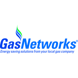 Logo for GasNetworks