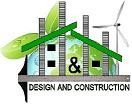 Logo for H & H Design and Construction Inc