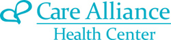 Logo for Care Alliance Health Center
