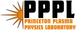 Logo for DOE-Princeton Plasma Physics Laboratory
