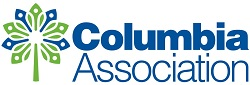 Logo for Columbia Association