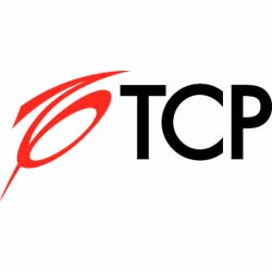 Logo for TCP