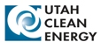 Logo for Utah Clean Energy