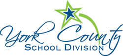 Logo for York County School Division