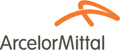 Logo for ArcelorMittal