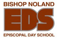 Logo for Bishop Noland Episcopal Day School